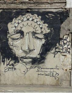 """El Nino de las pinturas.....""""Grenade Espagne"""""""