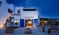 Alojamiento y reservas apartamentos Formentera - Paraíso de los Pinos