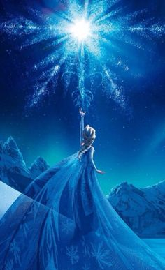 Funny pictures about The magic world of Frozen. Oh, and cool pics about The magic world of Frozen. Also, The magic world of Frozen. Frozen Disney, Disney Pixar, Art Disney, Disney Kunst, Elsa Frozen, Disney And Dreamworks, Disney Love, Disney Magic, Disney Characters