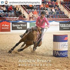 We changed things up a little bit at the #70thPNHS last night! #barrelracing  #CamasPrairieStumpRaces  #Repost @andrewrybackphotography .  Things got a little crazy tonight at the Pennsylvania National Horse Show...I went to a hunter/jumper show and a barrel racing competition broke out! #andrewrybackphotography #horseshowphotography #horsesofinstagram #horse #barrelracing #PaNHS #pennsylvanianationalhorseshow