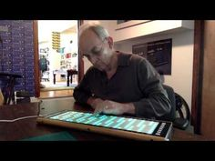 LinnStrument - Roger Linn Design • Revolutionary and expressive alternative to the MIDI keyboard controller.