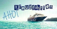 Schiff Ahoi! Stechen Sie mit uns in See... #Kreuzfahrt   #MeinSchiff   #Meer   #Rundreisen   #Sailaway
