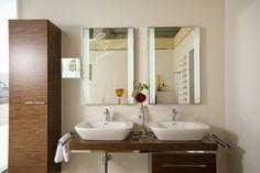 Bad, Vanity, Mirror, Bathroom, Furniture, Home Decor, Dressing Tables, Washroom, Powder Room