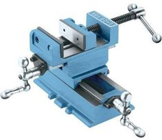 """3"""" 2 Way Milling Vise with Cross Sliding for Drill Press Tool Machine Metal Wood"""