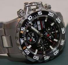 Ball Engineer Hydrocarbon NEDU Diver's Watch
