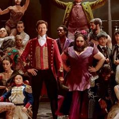 He Is Sensational! Who doesn't like a well-made musical? Especially after we've been exposed to cinema like La La Land. And more so, when the same musical duo Benj Pasek and Justin Paul recreate the magic on silver screen again. The Greatest Showman by director Michael...