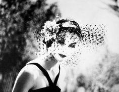 Изящество женской души в фотографиях легендарной Лилиан Бассман (Lillian…