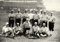 Washington Nationals, 1888