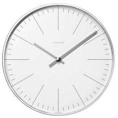 max bill reloj de pared - Buscar con Google