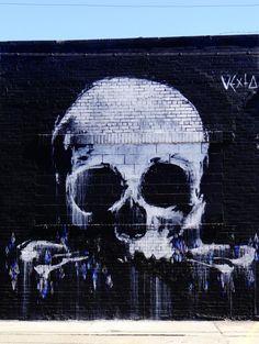 Bushwick le quartier Street Art de Brooklyn New York