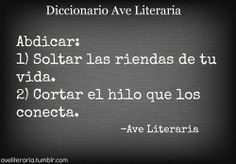 http://aveliteraria.tumblr.com/tagged/definiciones+ave+literaria/page/4
