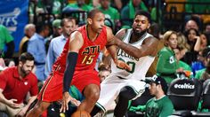 "Al Horford - ""Get Off Me Fam"""