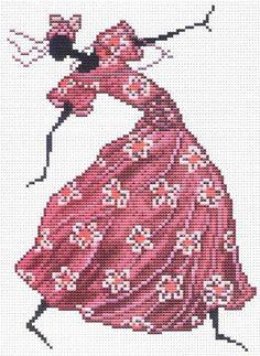 African Lady x-stitch - Free Cross Stitch Charts, Just Cross Stitch, Cross Stitch Love, Cross Stitching, Cross Stitch Embroidery, Embroidery Patterns, Cross Stitch Silhouette, Modern Cross Stitch Patterns, Crochet Videos