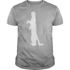 Cat Heartbeat Long Sleeve Shirts