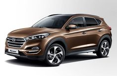 Hyundai's Tucson is best-selling new car in Germany