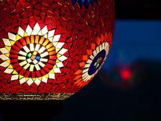 Turkish lamps  – i WANT.