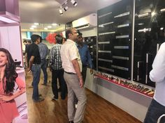 Hardwyn New Showroom Opening In Jaipur
