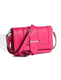 Tab Top Crossbody Bag | Women's Handbags | THE LIMITED