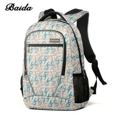 46.00$  Buy now - http://alifl0.shopchina.info/go.php?t=32669126836 - 2016 New Arrival Unisex Travel Waterproof School Bag Leisure Backpack Casual Business Fashion Mochila 46.00$ #magazine