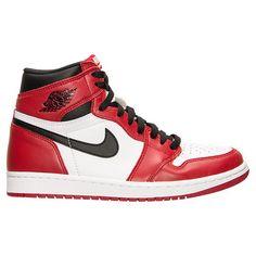 e276f86071c8 Air Jordan 1 High OG Chicago Black Red White