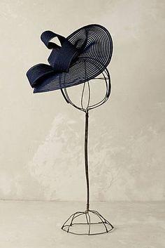 Sinclaire Fascinator Hat