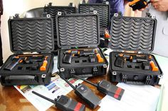 INFORMATIVO GERAL: Guarda Municipal de Montenegro recebeu armas de ch...