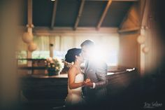 First dance. Bride + Groom. Wedding Photography by Jere Satamo.