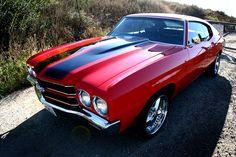1970 Chevy Chevelle SS muscle | #musclecar #chevrolet < repinned by www.BlickeDeeler.de