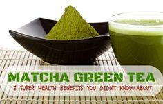 Matcha green tea literally means 'powdered tea' & has been around for a thousand years. Discover its incredible health benefits and how to find the best type