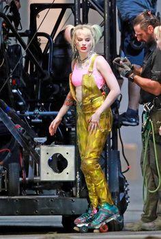 Harley Quinn Costumes
