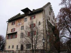 Schloss Greifensee - Seminar- und Tagungslocation in Greifensee