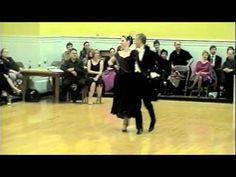 Mazurka/Viennese Waltz - YouTube