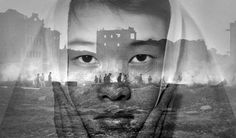 Past Meets Present: Two Takes on Double Exposure Photography in Hong Kong -