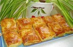 750 grammes vous propose cette recette de cuisine : Petits feuilletés de Kiri. Recette notée 4.1/5 par 31 votants et 2 commentaires.