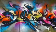 L'artiste DOES ( LOVE LETTERS ) Maquis-Art The Graffiti and Street ...