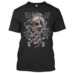 Tattooed - Its my style!