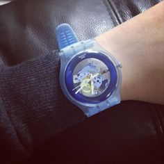 COOL ME http://swat.ch/1dUye0Q #Swatch