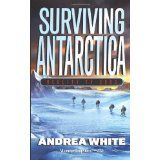 Another good book written for kids that makes   you think about our future is Surviving Antarctica by Andrea White. She is married to Bill White who ran for governor against Perry last time. It paints a sad future for America. And again reality TV is a huge factor. That is the scary part for me. Let's pray that it will be brighter for our children and our children's children.