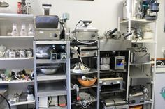 Kitchen Equipment for Catering in Africa
