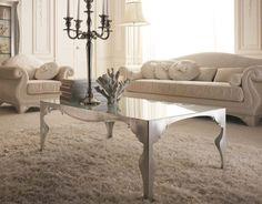 classic style coffee table ROMA GIUSTI PORTOS