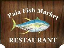 Paia Fish Market - Coastal Living -  One of America's 50 Best Seafood Dives 2012