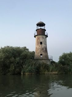 One of the most magical places in Europe. Getting to Sulina is a trek (take the ferry from Tulcea), but it's worth it. Bring your bug spray! Danube Delta, Places In Europe, European Destination, Black Sea, Travel Europe, Lighthouses, Romania, Wonders Of The World, Passport