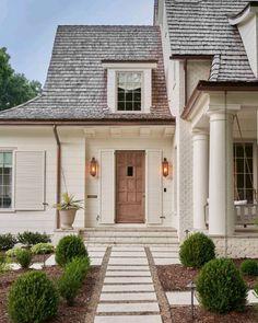 Custom Home Builders, Custom Homes, Interior Design Work, Interior Ideas, Shop Interiors, Curb Appeal, Modern Farmhouse, Luxury Homes, New Homes