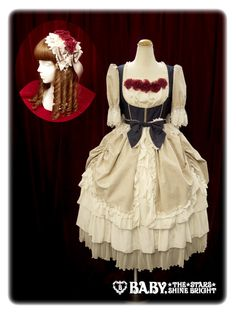 2013 Wicked Princess's Long OP ¥52,500 (Alice and the Pirates)