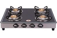 lpg gas stove manufacturer
