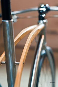 NAHBS 2013 | Boo detail #bike #bicycle #fixie