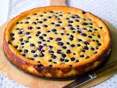 Een heerlijke taart - Libelle Lekker! : New York cheescake : gemaakt en goedgekeurd ! Zwaar, maar heerlijk. Dag nadien smaakt deze nog lekkerder!