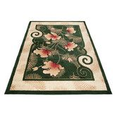 Found it at Wayfair.co.uk - Halite Green Area Rug