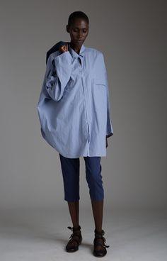 Vintage Yohji Yamamoto Oversized Shirt