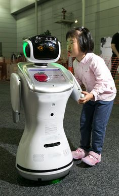 Hire Interactive Robot Australia - Book State Of The Art Entertainment Robot Applications, House Roof Design, Robot Design, Maine House, Hospitals, State Art, Speakers, Schools, Dan
